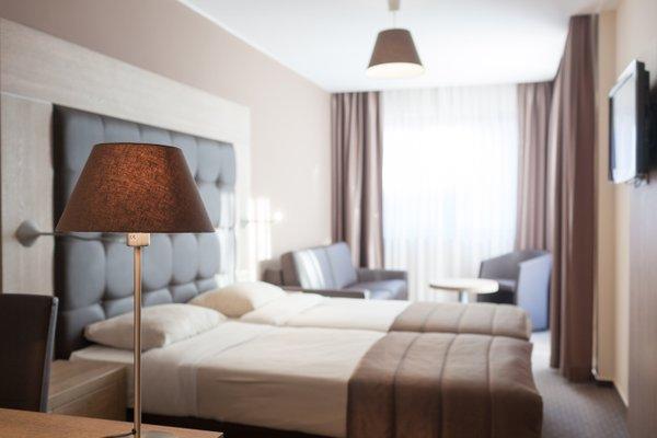 Hotel Villa Royale - фото 5