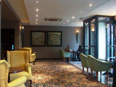 Hotel Villa Royale - фото 7