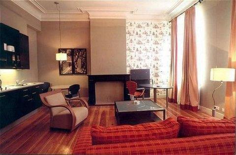 ApartHotel MAS Residence - фото 1
