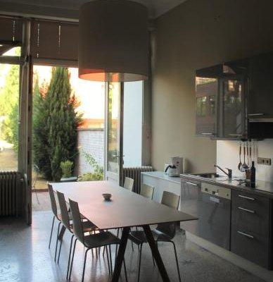ApartHotel MAS Residence - фото 12
