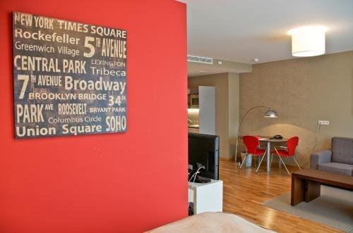 ApartHotel MAS Residence - фото 15
