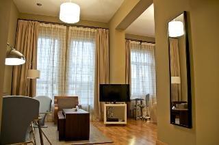 ApartHotel MAS Residence - фото 3