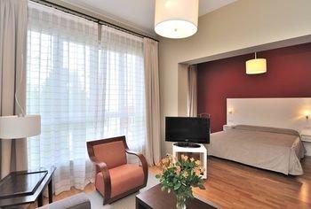 ApartHotel MAS Residence - фото 4