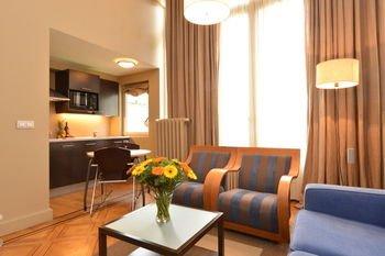 ApartHotel MAS Residence - фото 6