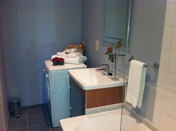 ApartHotel MAS Residence - фото 9