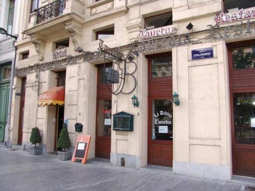 Hotel Aristote - фото 20