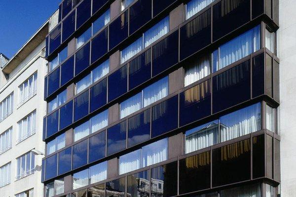 Hotel Izan Avenue Louise - фото 22