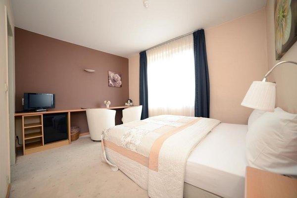 Hotel De Fierlant - фото 50