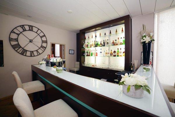 Hotel De Fierlant - фото 15