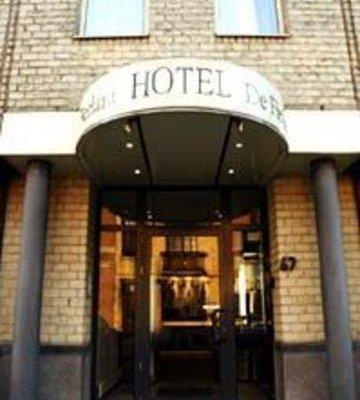 Hotel De Fierlant - фото 19