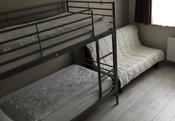 Hotel De Fierlant - фото 2