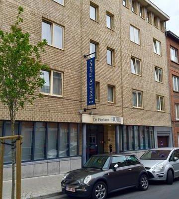 Hotel De Fierlant - фото 23