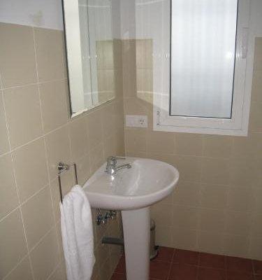 Malaga Apartamentos - фото 11