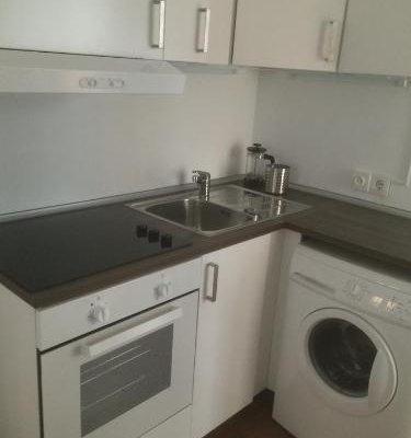 Malaga Apartamentos - фото 17