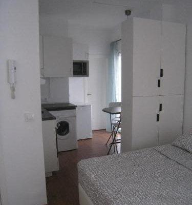 Malaga Apartamentos - фото 21
