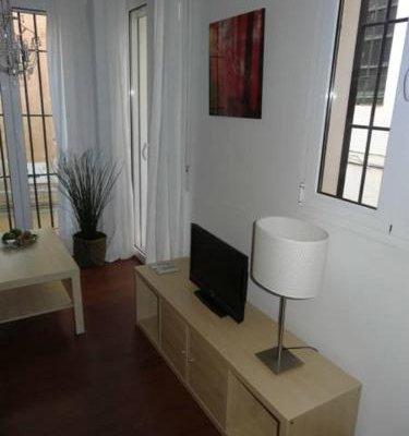 Malaga Apartamentos - фото 3