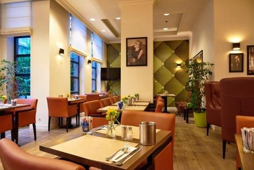 Holiday Inn Hotel Brussels-Schuman - фото 12