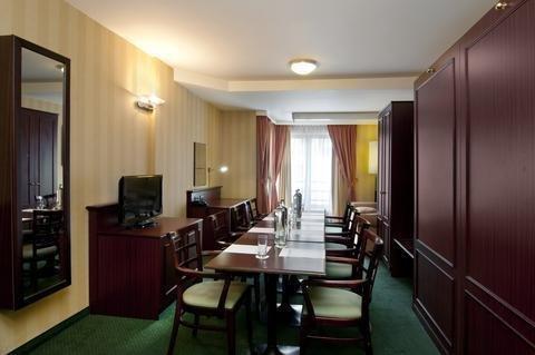 Holiday Inn Hotel Brussels-Schuman - фото 15