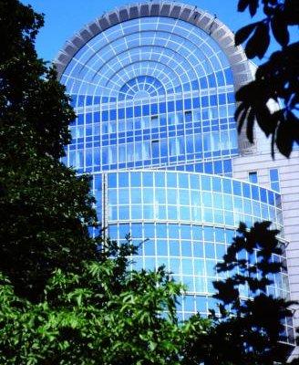 Holiday Inn Hotel Brussels-Schuman - фото 23