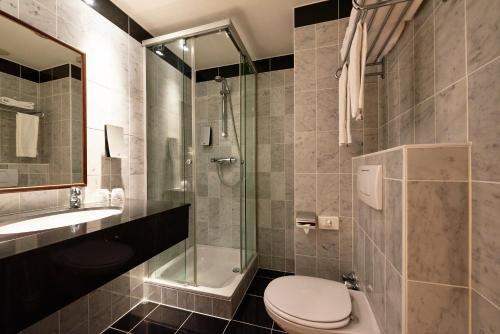 Holiday Inn Hotel Brussels-Schuman - фото 6