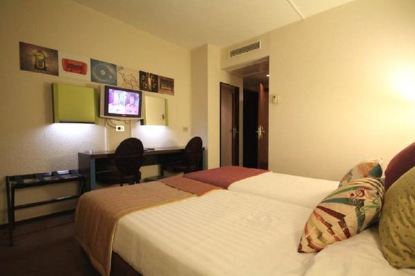 Hotel Floris Arlequin Grand-Place - фото 1