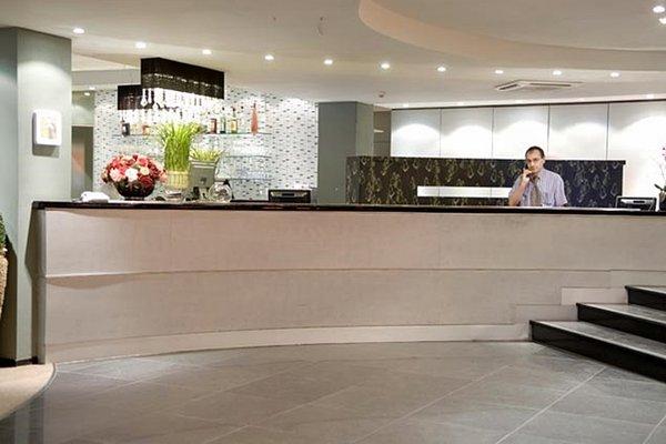 Hotel Floris Arlequin Grand-Place - фото 14