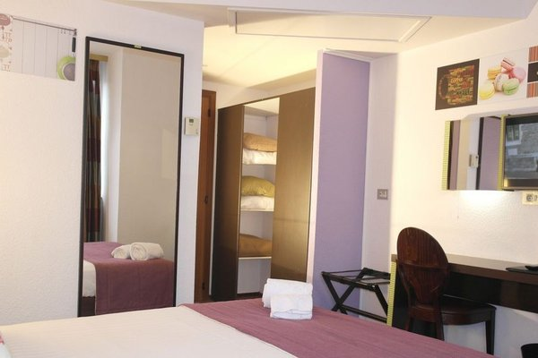 Hotel Floris Arlequin Grand-Place - фото 2