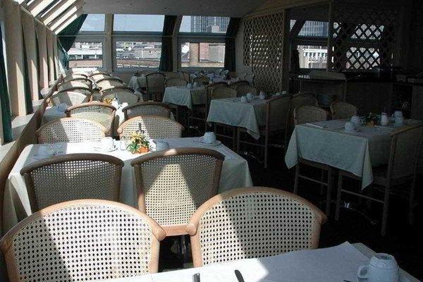 Hotel Floris Arlequin Grand-Place - фото 21