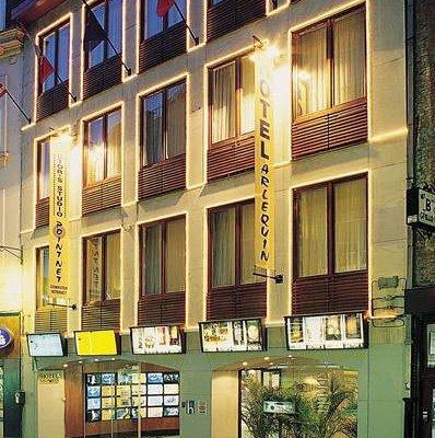 Hotel Floris Arlequin Grand-Place - фото 22