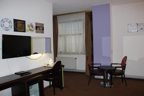 Hotel Floris Arlequin Grand-Place - фото 6