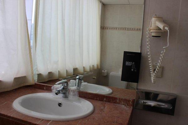 Hotel Floris Arlequin Grand-Place - фото 9