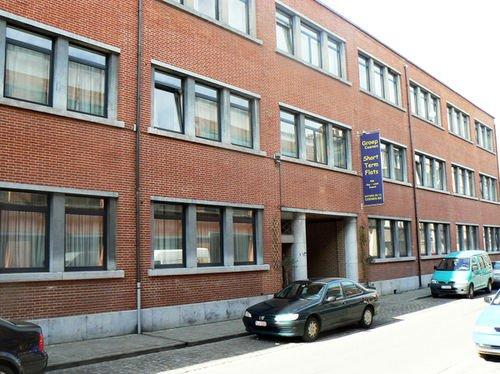 Condo Gardens Brussels Aparthotel - фото 50