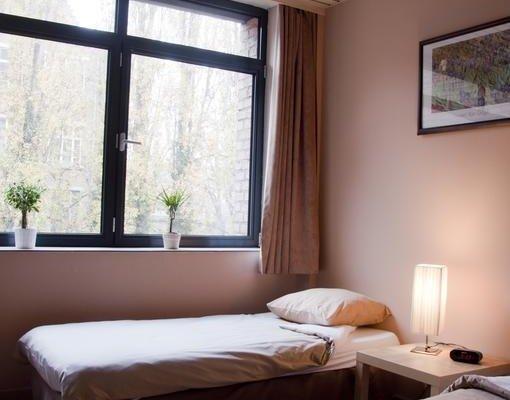 Condo Gardens Brussels Aparthotel - фото 1