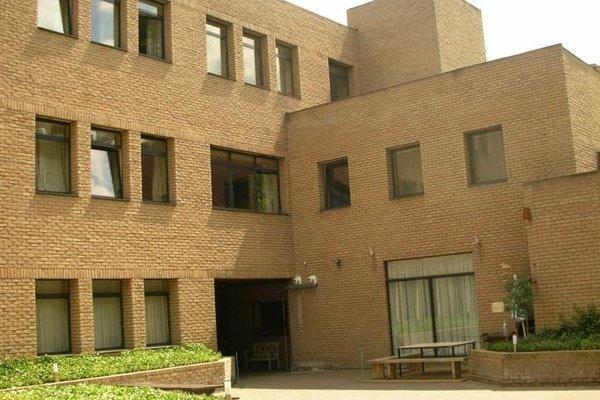 Condo Gardens Brussels Aparthotel - фото 23
