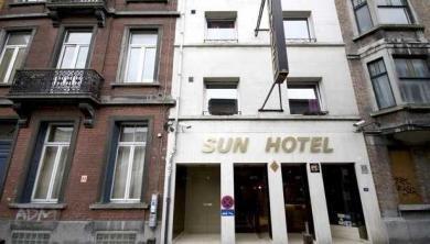 Sun Hotel - фото 50