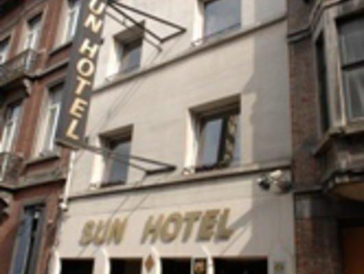 Sun Hotel - фото 22