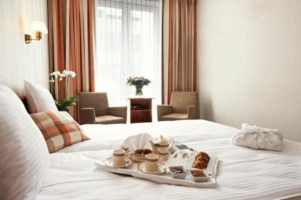 Отель Leopold Brussels EU - фото 1