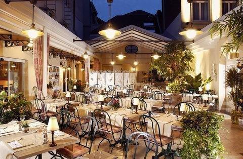 Отель Leopold Brussels EU - фото 15