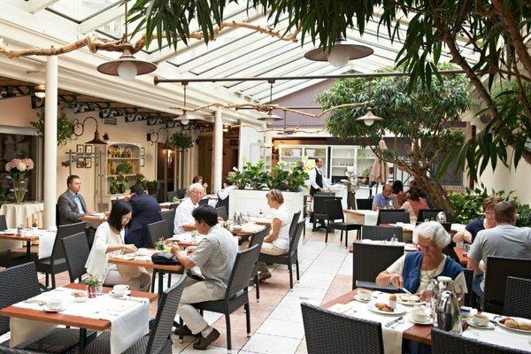 Отель Leopold Brussels EU - фото 17