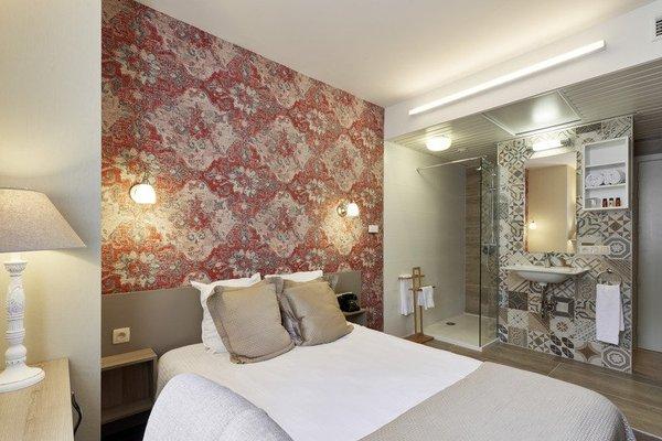 Отель Leopold Brussels EU - фото 2