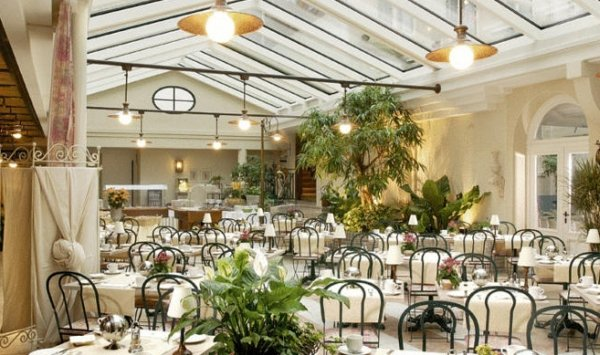 Отель Leopold Brussels EU - фото 20