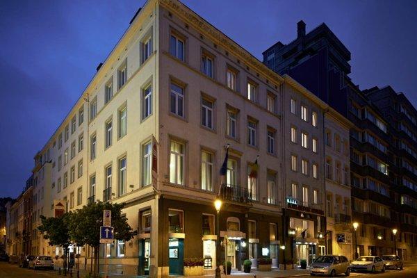Отель Leopold Brussels EU - фото 23