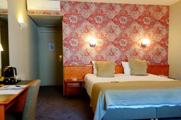 Отель Leopold Brussels EU - фото 4