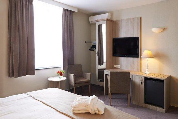 Отель Leopold Brussels EU - фото 5