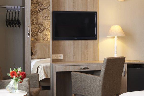 Отель Leopold Brussels EU - фото 6