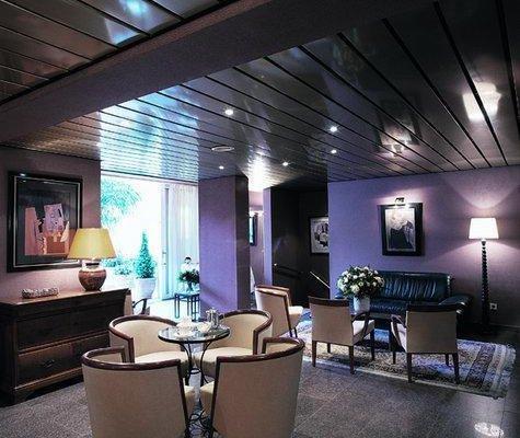 Отель Leopold Brussels EU - фото 7