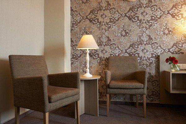 Отель Leopold Brussels EU - фото 8