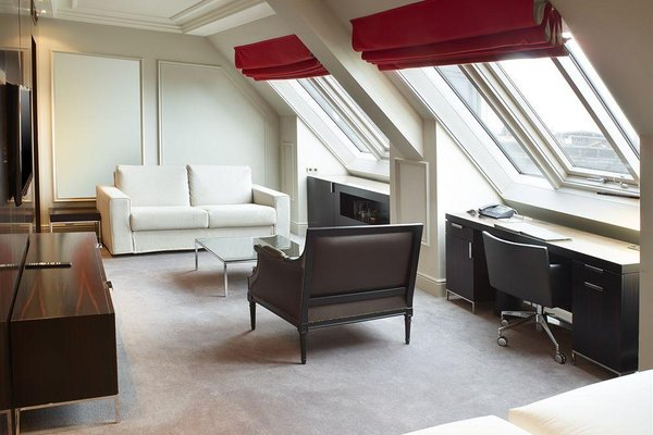 Hilton Brussels Grand Place - фото 4