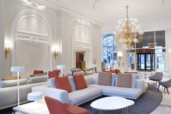 Hilton Brussels Grand Place - фото 7