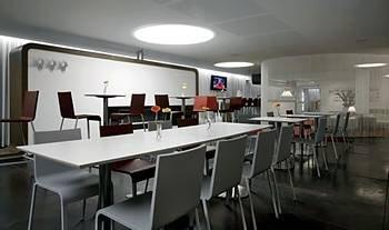ibis Styles Hotel Brussels Louise - фото 11